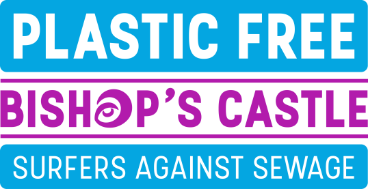 Bishops Castle- PF Community logo